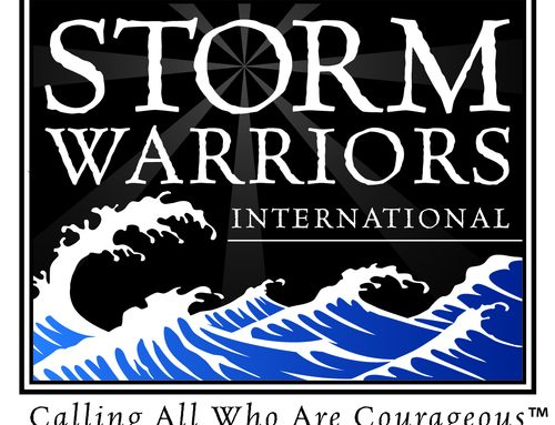 Storm Warriors Website – a related destination!